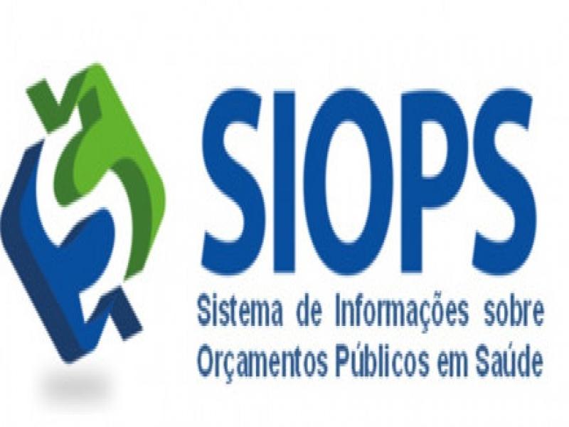 Prazo para a transmissão de dados ao SIOPS foi prorrogado para 31 de março